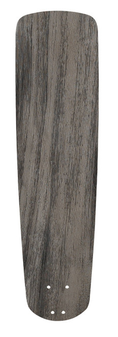 Fanimation B160WE myFanimation Blade Set of Five - 60 inch - Buttonwood - Weathered Wood At CLW Lighting!