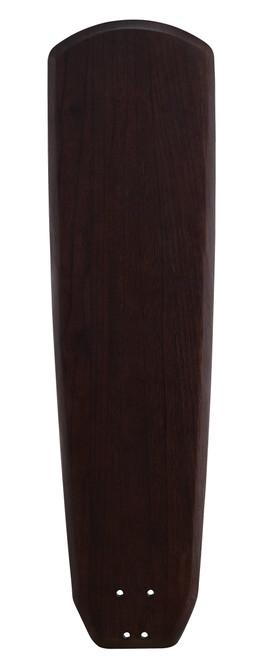 Fanimation B372DWA myFanimation Blade Set of Five - 72 inch - Buttonwood - Dark Walnut At CLW Lighting!