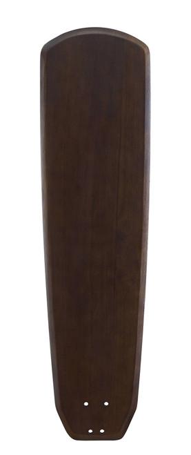 Fanimation B372WA myFanimation Blade Set of Five - 72 inch - Buttonwood - Walnut At CLW Lighting!