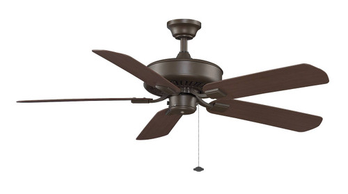 Fanimation TF910OB Edgewood Wet - 50 inch - Oil-Rubbed Bronze At CLW Lighting!