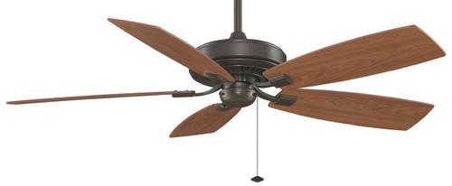 Fanimation TF710OB Edgewood Deluxe Oil-Rubbed Bronze Ceiling Fan