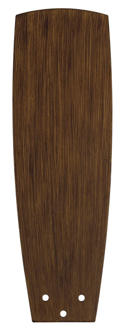 """Fanimation BPW21CF 20"""" Hubbardton Forge Bladecurved Composite in Coffee (Set of 5)"""