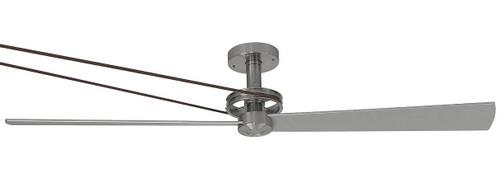 Fanimation HA7966BN Kellan Housing - Brushed Nickel At CLW Lighting!