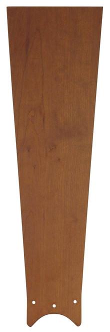 Fanimation BPW4442CY Zonix Blade Set of Three - 20 inch Length - Cherry At CLW Lighting!