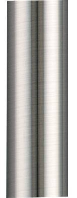 Fanimation EP48PW 48-inch Extension Pole - Pewter At CLW Lighting!