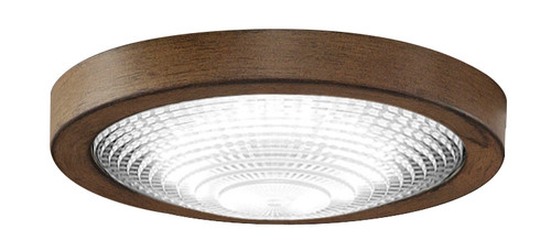 Fanimation LK6721DF Spitfire Light Kit in Driftwood (18W LED)