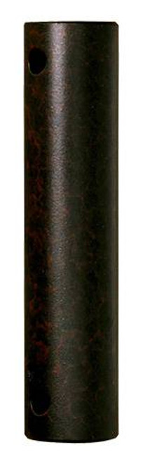 Fanimation DR1-12RS 12-inch Downrod - Rust At CLW Lighting!
