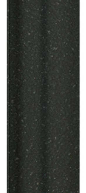 """Fanimation DR1-24TB 24"""" Downrod (1 in.) in Textured Black"""