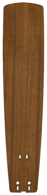 Fanimation B6133TKMH Standard Wood Blade Set of Five - 26 inch - Teak/Mahogany At CLW Lighting!