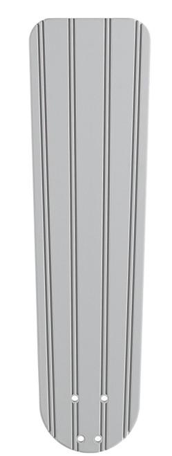 Fanimation B654MW myFanimation Blade Set of Five - 54 inch - Plastic - Matte White At CLW Lighting!