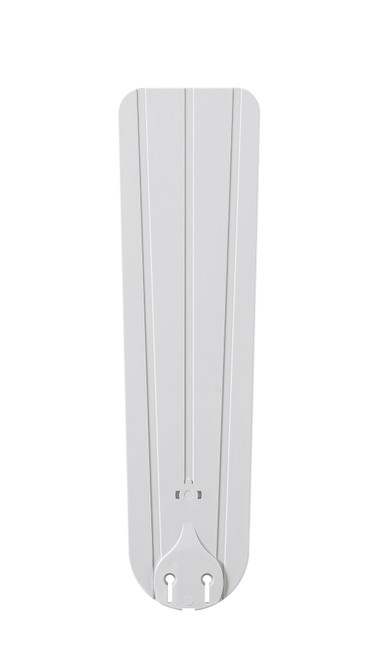 Fanimation BPW24MW ABS All-Weather Blade Set of Five - 22 inch - Matte White At CLW Lighting!