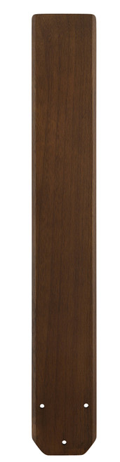 Fanimation B7912WA Levon Blade Set of 8 - 63 inch - Walnut At CLW Lighting!