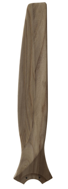 Fanimation B6720N Spitfire Blade Set of Three - 30 inch Length - Carved Wood - Natural At CLW Lighting!