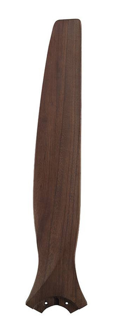 Fanimation B6720WK Spitfire Blade Set of Three - 30 inch Length - Carved Wood - Whiskey Wood At CLW Lighting!