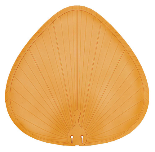 Fanimation BPP1TN Blade Set of Five - 22 inch - Wide Oval Composite Palm At CLW Lighting!