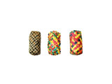 Cylinder Woven Foot Toy