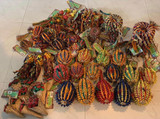 Spoil your Bird with Planet Pleasures Natural Bird Toys