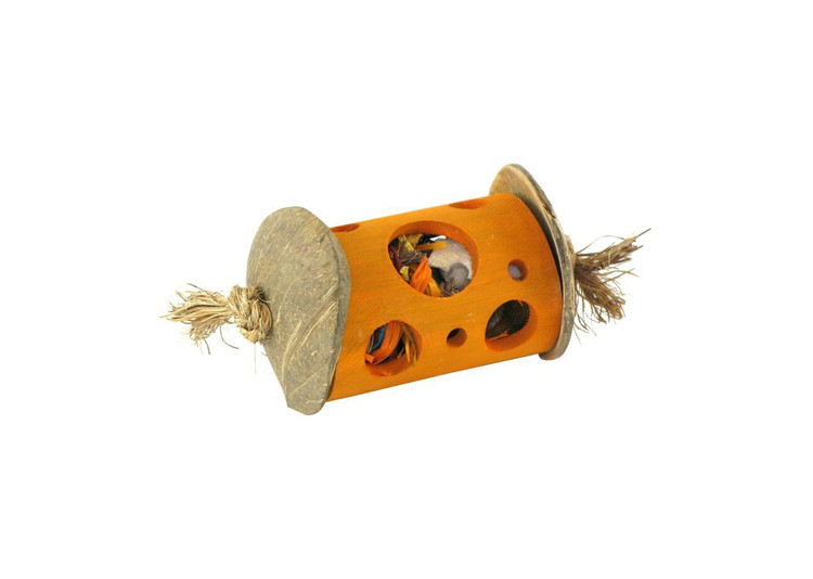 Bamboo Foraging Foot Toy