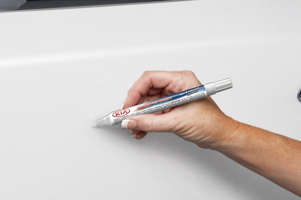 Touch-Up Paint Pen - Snow White Pearl SWP