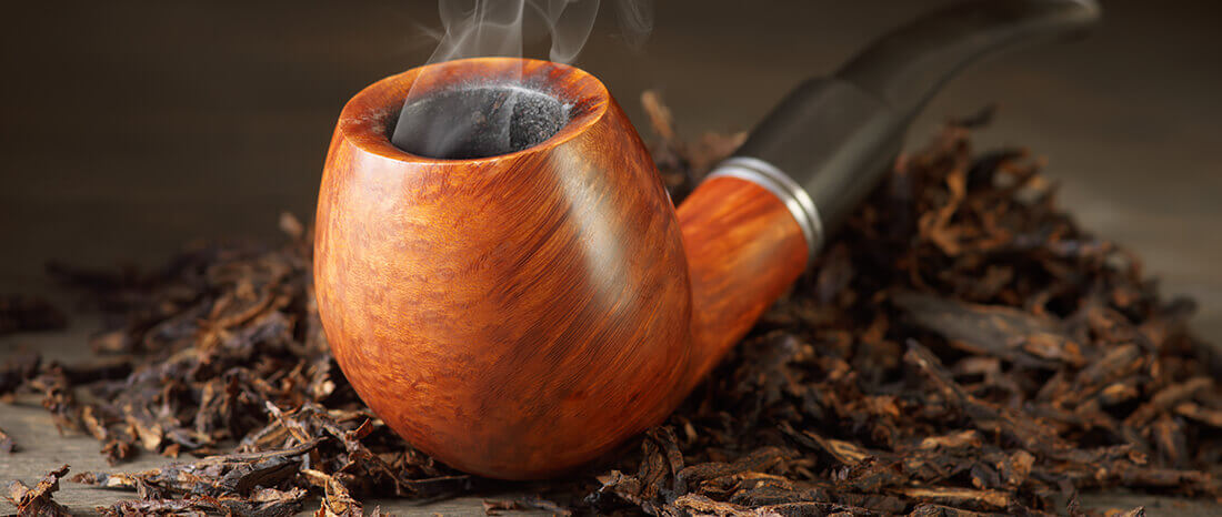 Shop Tobacco Pipes