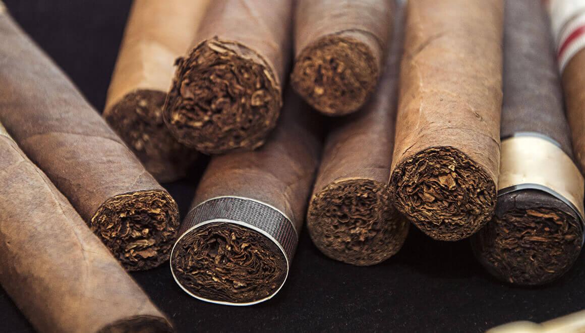 Tobacco Cigars