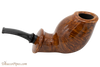 Tsuge Ikebana QQR 147/18 Tobacco Pipe - TP8335 Right Side