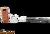 Tsuge E-Star Roulette Smooth Tobacco Pipe Apart