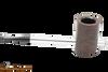 Tsuge E-Star The System Dark Tobacco Pipe Right Side