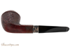 Peterson Sherlock Holmes Baker Street Sandblast Tobacco Pipe PLIP Bottom