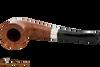 Peterson Sherlock Holmes Mycroft Natural Smooth Tobacco Pipe PLIP Top