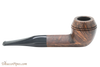 Peterson Aran 150 Bandless Tobacco Pipe Fishtail Right Side