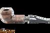 Peterson Aran 150 Bandless Tobacco Pipe Fishtail Apart