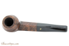 Peterson Aran 150 Bandless Tobacco Pipe Fishtail Top