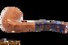 Savinelli Fantasia Natural 920 Tobacco Pipe - Smooth Bottom