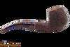 Savinelli Fantasia Brown 626 Tobacco Pipe - Rustic Right Side