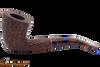 Savinelli Fantasia Brown 920 Tobacco Pipe - Rustic