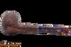 Savinelli Fantasia Brown 111 Tobacco Pipe - Rustic Bottom