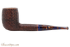 Savinelli Fantasia Brown 111 Tobacco Pipe - Rustic