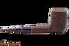 Savinelli Fantasia Brown 111 Tobacco Pipe - Rustic Right Side