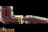 Savinelli Regimental Bordeaux 101 Tobacco Pipe - Smooth Apart