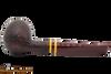 Savinelli Regimental Brown 207 Tobacco Pipe - Rustic Bottom
