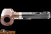 Peterson Specialty Tankard Smooth Nickel Mounted Tobacco Pipe PLIP Top