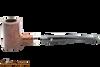 Peterson Specialty Tankard Smooth Nickel Mounted Tobacco Pipe PLIP Apart