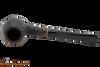 Peterson Aran 86 Bandless Rustic Tobacco Pipe