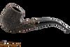 Peterson Aran 69 Bandless Rustic Tobacco Pipe