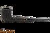 Peterson Aran 15 Bandless Rustic Tobacco Pipe