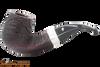 Peterson Sherlock Holmes Milverton Sandblast Tobacco Pipe PLIP