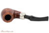 Peterson Standard Smooth B42 Tobacco Pipe Fishtail Top