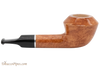 Rattray's Outlaw Natural Smooth 140 Tobacco Pipe Right Side