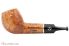 Rattray's Outlaw 141 Natural Smooth Tobacco Pipe